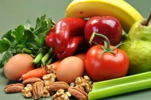 Good-health-food
