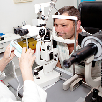 Examination leading to the BLIND FAITH Protocol